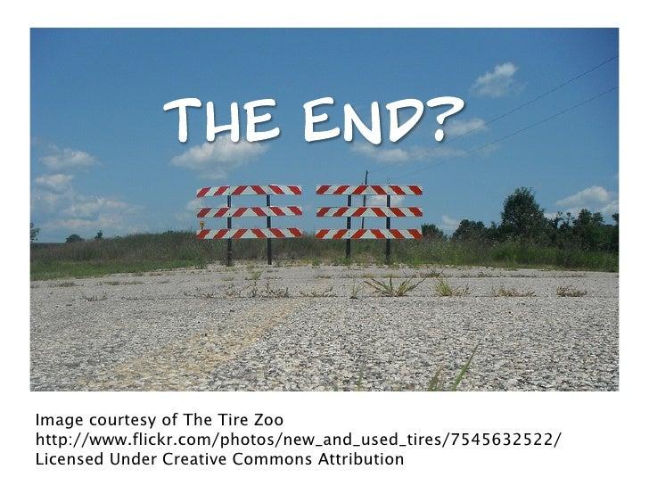 The Thinking Tester, Evolved Slide 2