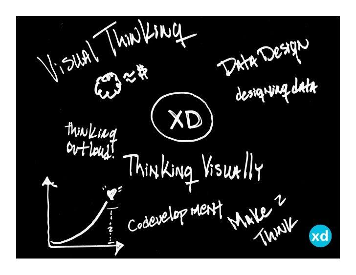 | DMD Experience Design | April 2009