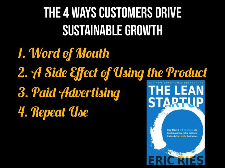 Premise Indicator Words: 1. Word Of Mouth– When