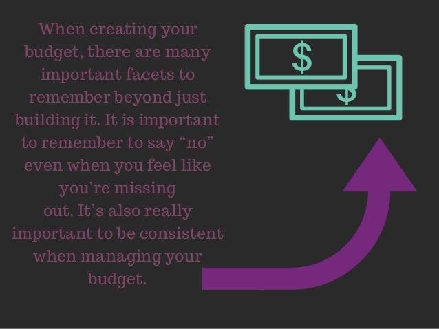 Steve Rice Los Gatos: Habits Of Successful Budgeters Slide 2