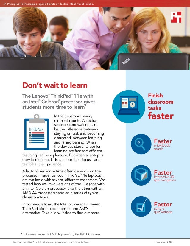 how to learn about intel