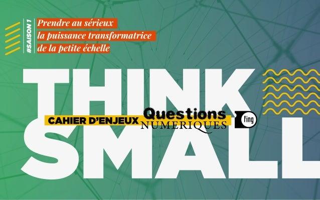 Sommaire Crédits Remerciements Questions Numériques Introduction I. Figures du petit et imaginaires II. Dynamiques de tran...