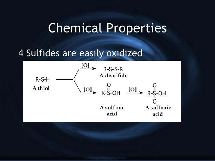 Chemical Properties Of Natural Gas