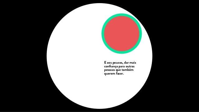 O PROBLEMA NÃO É NÃO FAZER. O PROBLEMA É SÓ RECLAMAR.