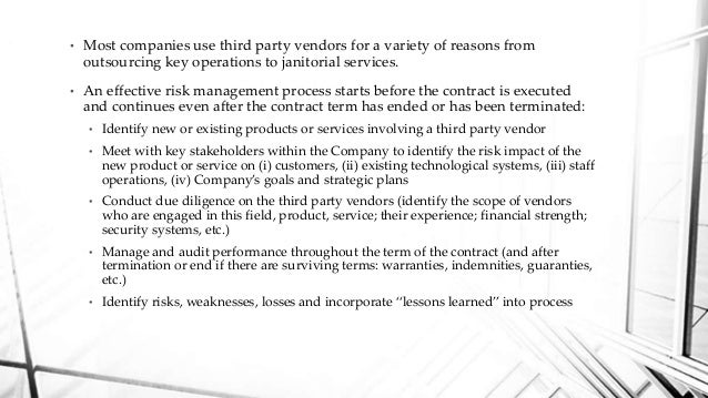 Vendor Contract  Vendor Agreement Templates Free Sample Example