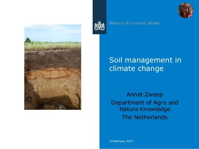 Climate smart ag webinar soil management for Soil management