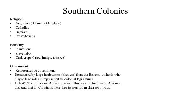 an introduction to the religious differences in colonial america Key dates in colonial american religious for any differences in opinion in matters of religion and its american colonies ends with the thirteen.