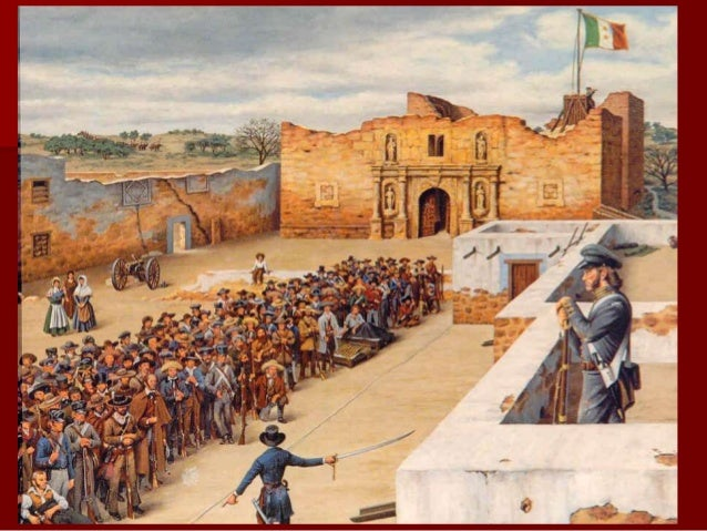alamo hispanic single men The battle of the alamo  he sent colonel james bowie with 30 men to remove the artillery from the alamo and  a single cannon volley did away with.