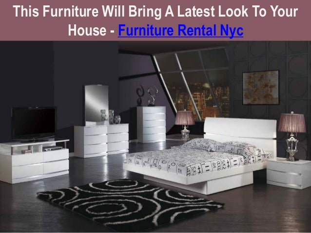 This Furniture Will Bring A Latest Look To Your House Furniture Ren