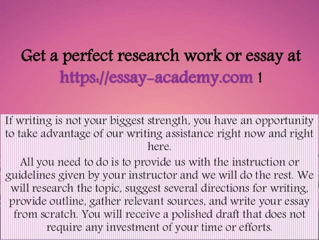 I believe essay topics