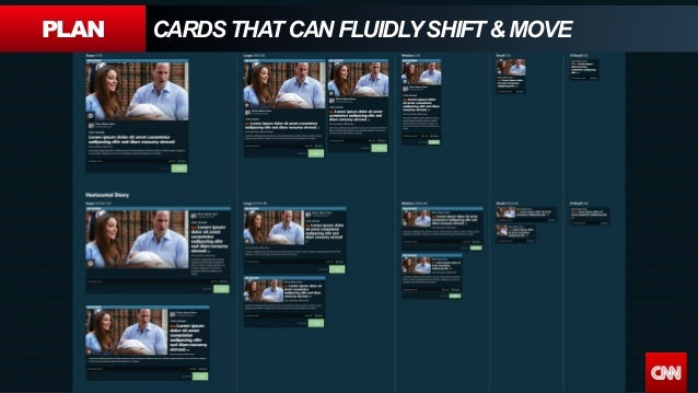 PLAN CARDS THAT CAN FLUIDLYSHIFT & MOVE