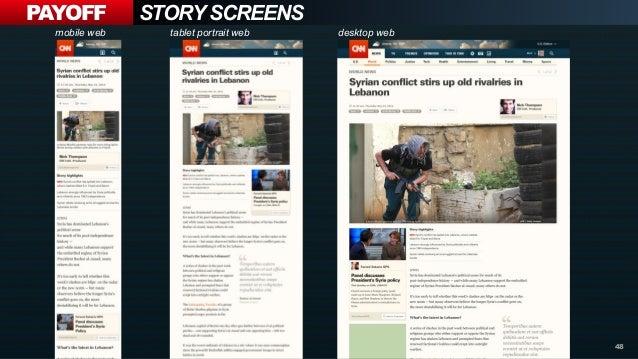 53 PAYOFF ADVANCEDADS: SECTION TAKEOVER desktop webtablet portrait webmobile web