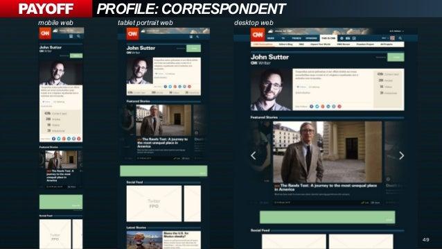 54 Full View desktop webtablet portrait webmobile web Full ViewFull View PAYOFF ADVANCEDADS: NATIVE CONTENT