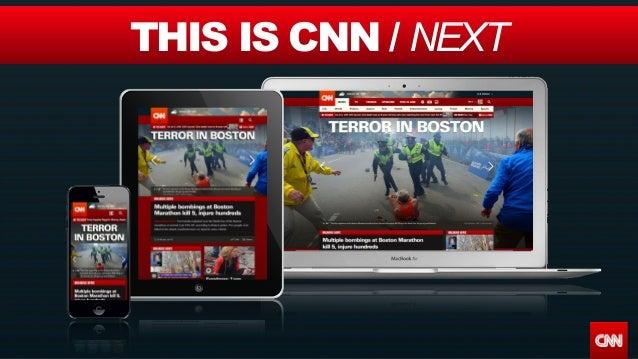 This is CNN / Next