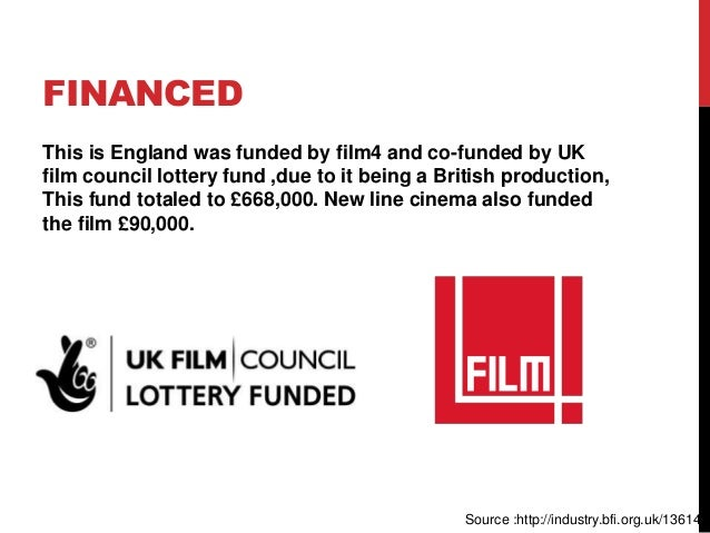 A field in england case study     An institution  in the film industry  Definition  any company or  organisation that produces  distributes or exhibits films