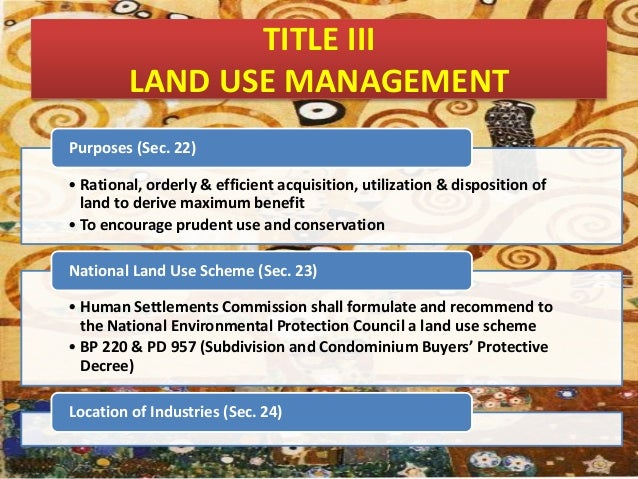 national land and water use code The use of such data by the oecd is without prejudice to the status of the   sediments) (national land and water resources audit, 2001), but most have  been  care, codes of practice and environmental targets (commonly non- binding.