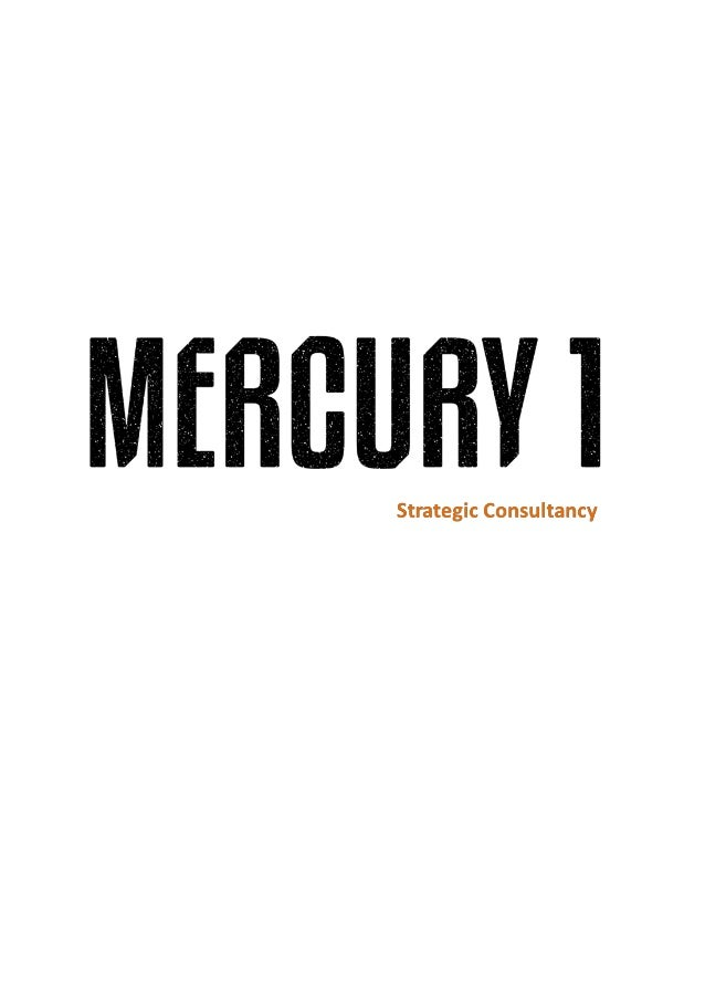 THIS IS MERCURY1 Page 1