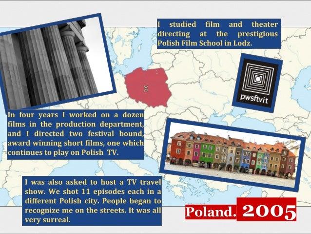 About WORK PORTFOLIO IS HERE WWWMATTSZYCOM Poland