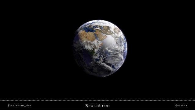 @braintree_dev @cbettaBraintree