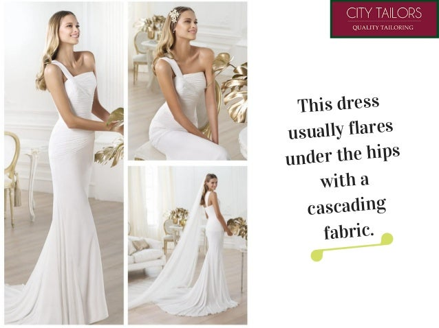 Different types of wedding dresses to choose from 6 this dress junglespirit