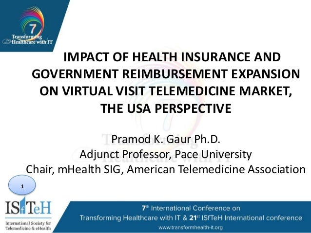Health Insurance Companies >> Reimbursement For Teleconsultation By Health Insurance