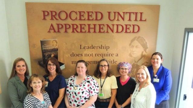 The Heart of a Nurse Leader, LCMC Health Nursing Symposium ...