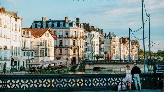 septembre 2019 @tomg_ Pour s'installer à Bayonne !