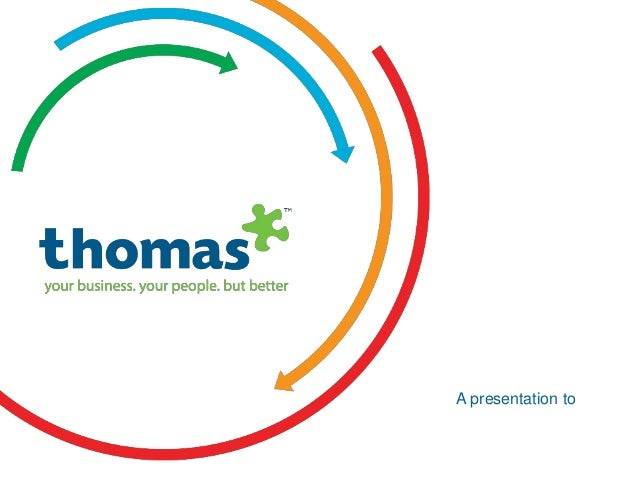 thomas disc