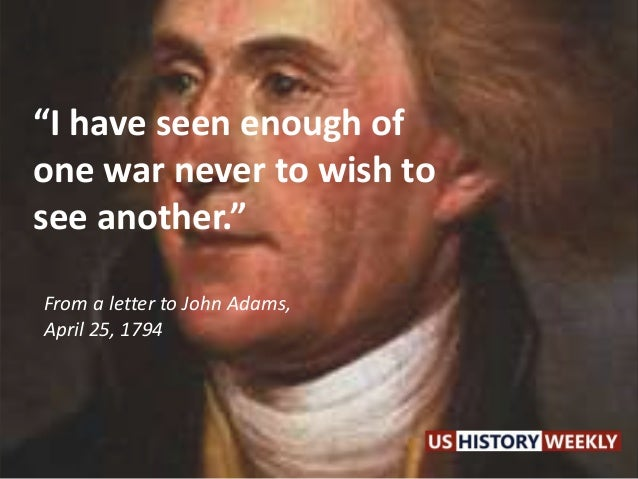 From The Declaration Of Independence; 4.