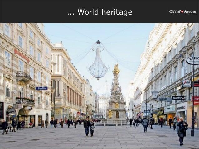 ... World heritage