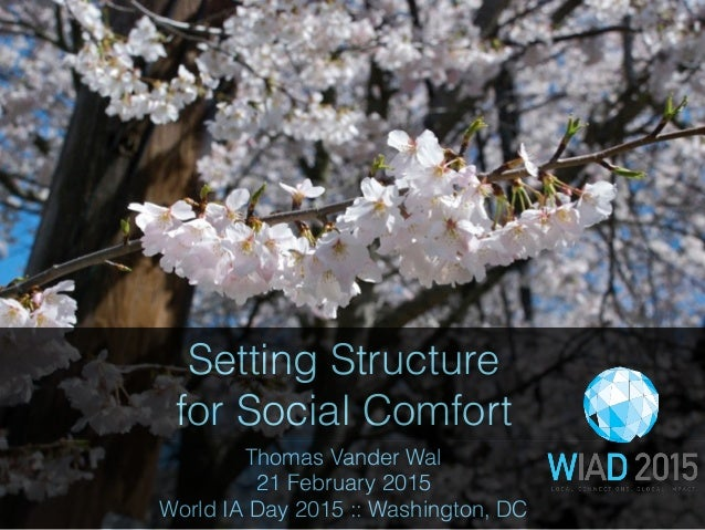 Setting Structure 