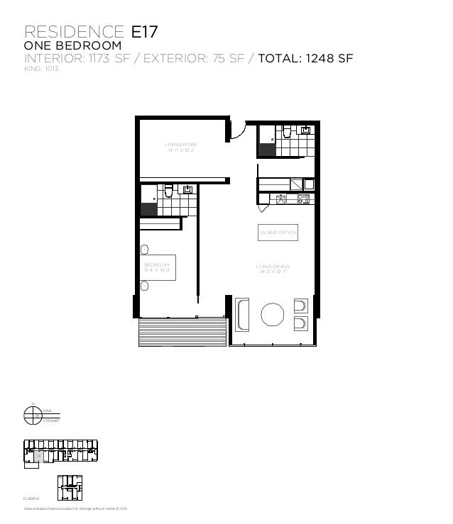 Thompson Residence By Freed Developments 621 King St