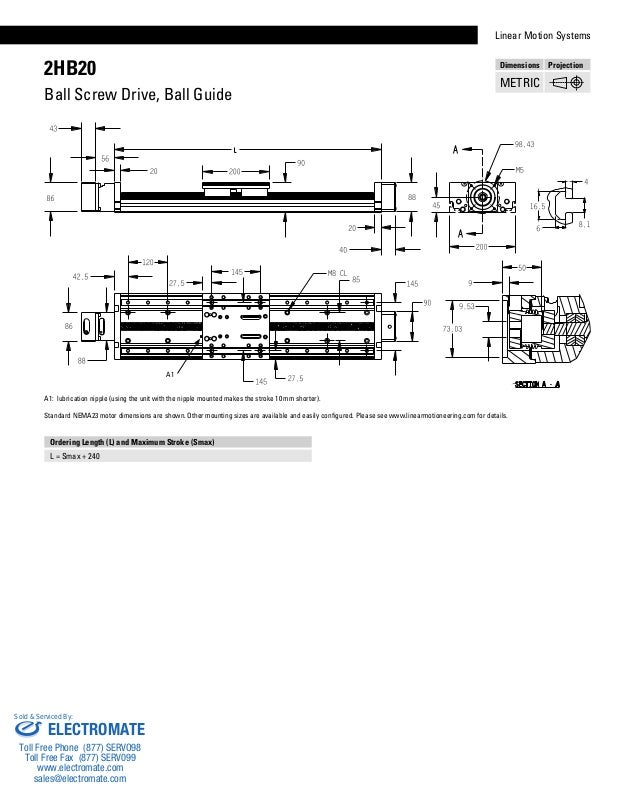 Thomson linear motion_systems_catalog