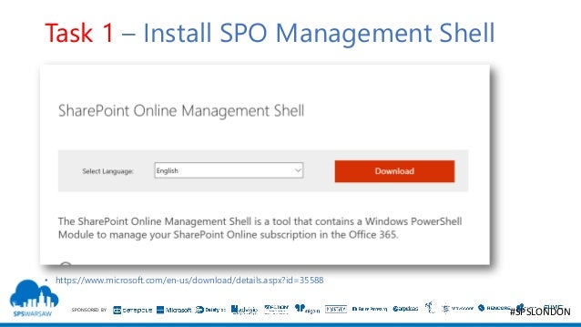 Thorbjorn Vaerp: Office 365 Useradmin with PowerShell