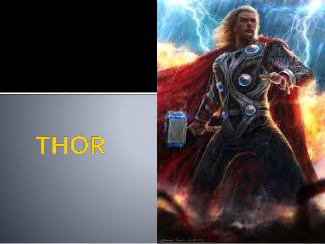 The god of the  thunder  Eldest son of Frigg  and Odin  Indefatigable  defender of the Aesir  gods and fortress  Physical ...