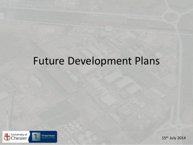 PlaceEXPO: Ellesmere Port Development Update: Charlie