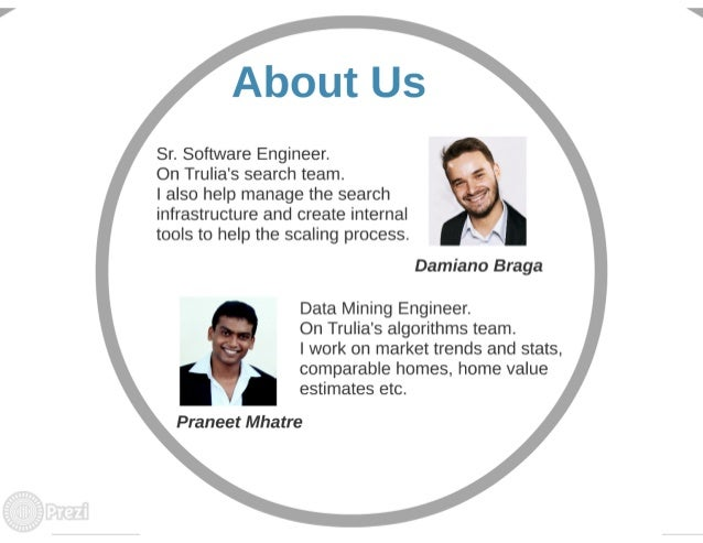 Thoth: Real-time Solr Monitoring & Analysis at Trulia Slide 3
