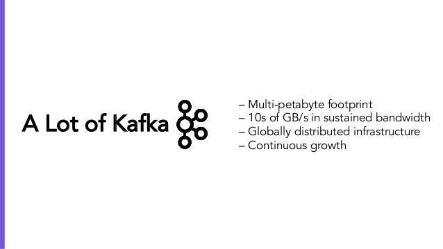 Thoughts on kafka capacity planning Slide 2
