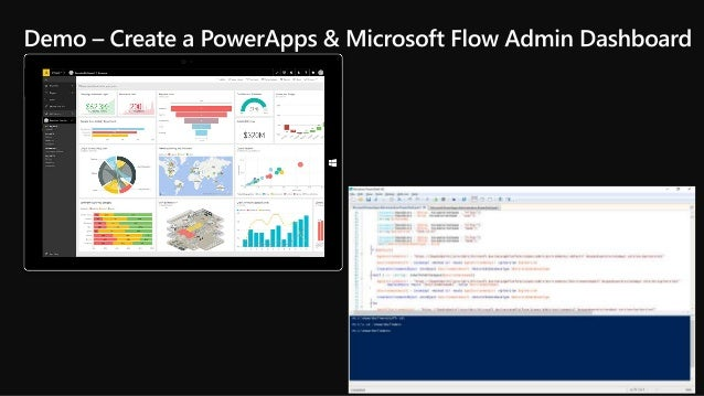 Real-World Solutions with PowerApps: ALM via Microsoft Flow