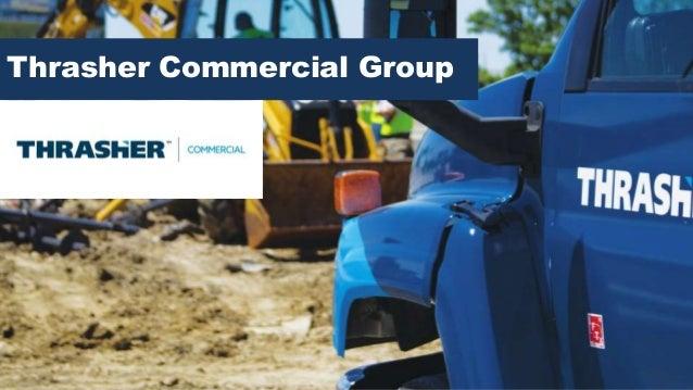 Thrasher Commercial Group