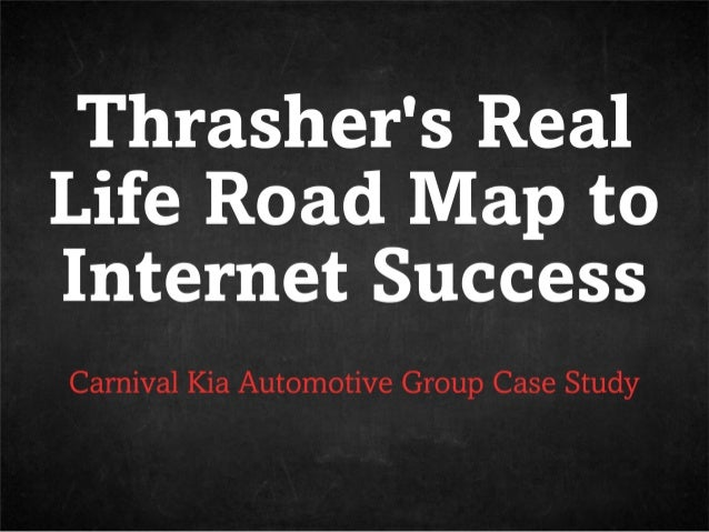 Thrasher's real life roadmap to internet success