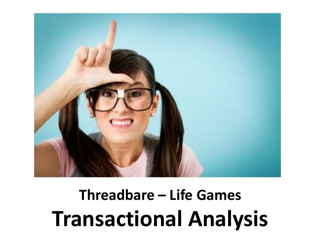 a gesture life analysis