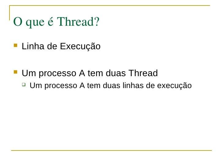 Threads Slide 3