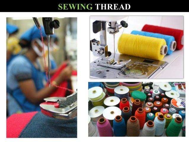 SEWING THREAD