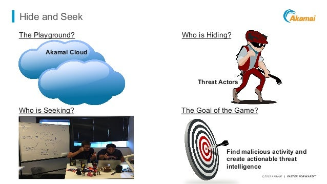 Threat intelligence at the cloud Slide 3