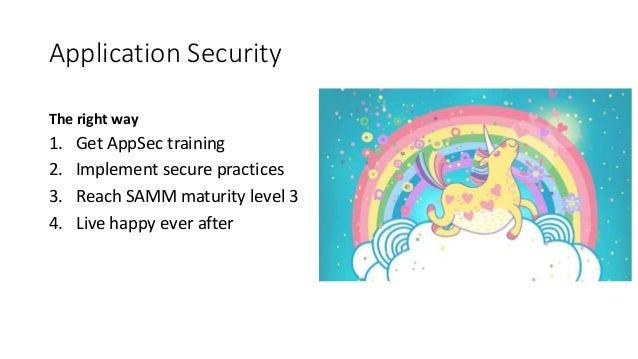 Threat Modeling 101 Slide 3