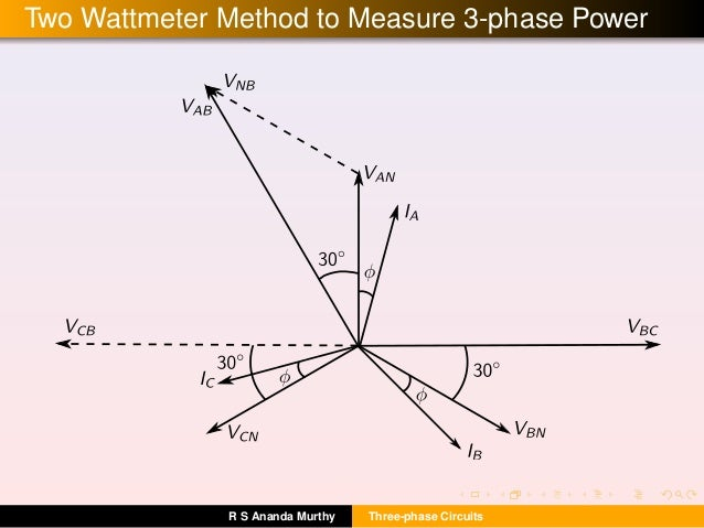 3 Phase Electrical Phasor Diagram Wiring Schematic - Custom Wiring ...