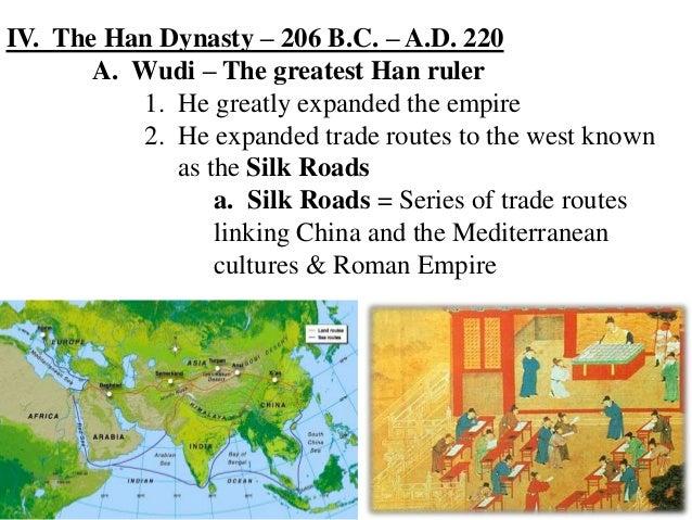 Three Classical Chinese Dynasties | 638 x 479 jpeg 110kB