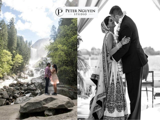 Three Reasons To Hire A Professional Wedding Photographer In California