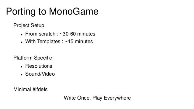 Type of Games....   Freemium games do better than paid games   Action games are the best bet to turn a quick buck   Strate...